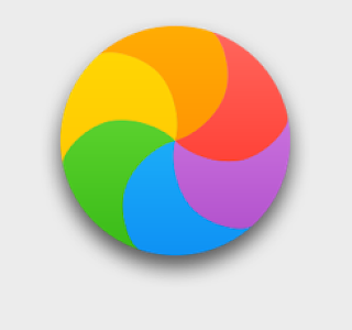 Peachball in OS X 10.11 El Capitan