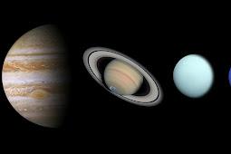 Pengertian Serta Cabang-Cabang Dari Ilmu Astronomi