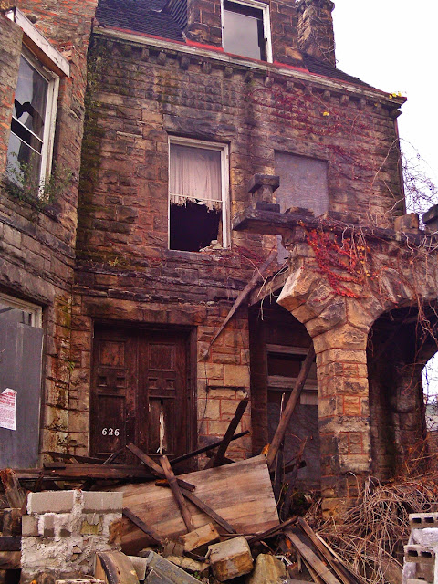 Discovering Historic Pittsburgh: McKeesport: