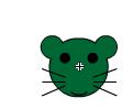 kepala tikus
