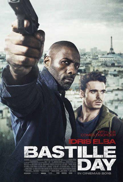 Film Bastille Day (2016) Film Subtitle Indonesia Gratis Download