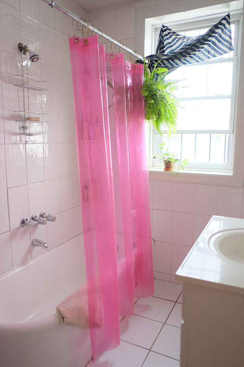 Buy A Shower Curtain First - LaTonya Yvette