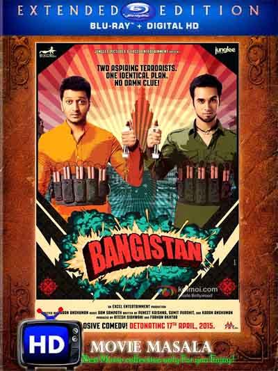 download Bangistan full movie in hindi 1080p