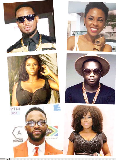 Checkout Nigerian Musicians That Didn't Shine In 2016