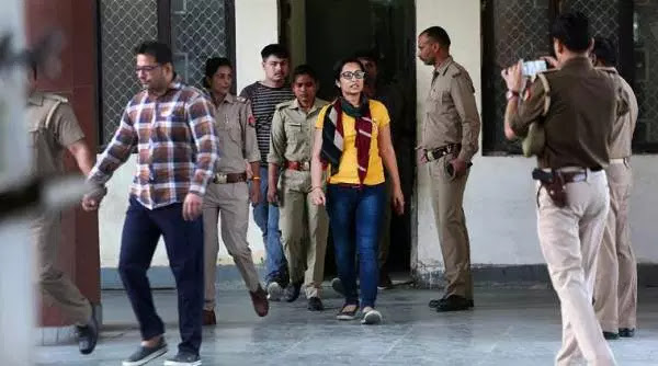 Paytm case: Family of accused says she had stocks worth Rs 10 cr, why would she extort money.