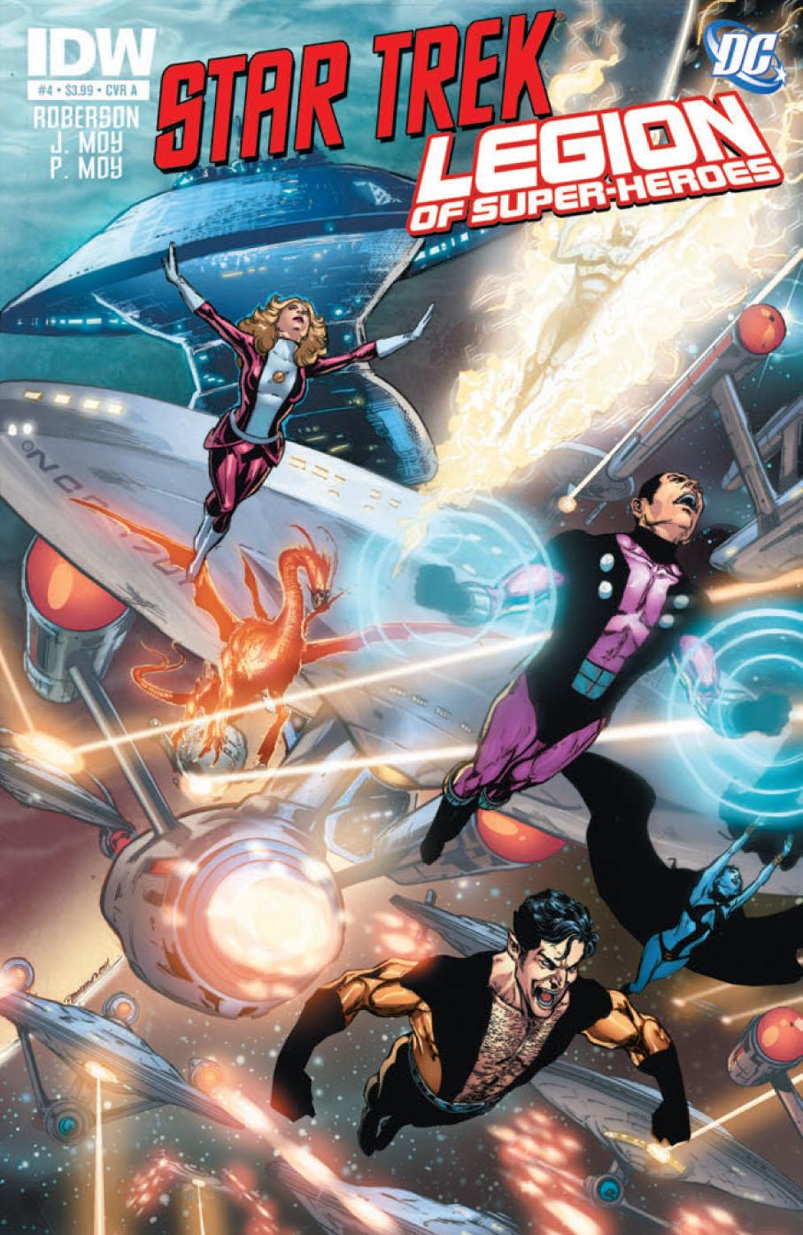 DC Universe Online - Superheroes or supervillains? Dreadnought