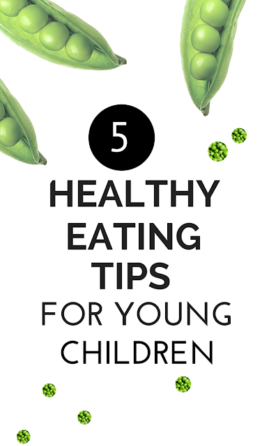 Make sure the little ones at your house are eating right! Tap here for 5 special tips to use right now to ensure your children grow to be healthy and strong!
