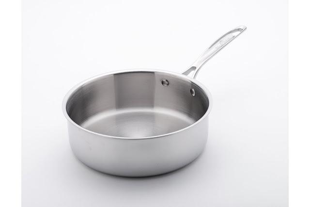 usa pan sauce pan made in america