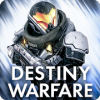 Destiny Warfare: Sci-Fi FPS APK