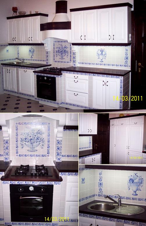 Dekory Do Kuchni I Nie Tylko Recznie Malowane Xix Wieczna Kuchnia