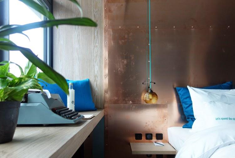 lausnotebook 25h hotel bikini berlin studio aisslinger. Black Bedroom Furniture Sets. Home Design Ideas
