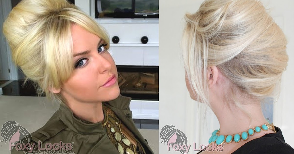 Imogen Foxy Locks The Best Shampoo For Blondes