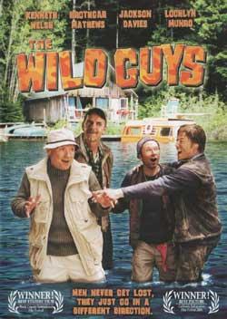 The Wild Guys (2004)