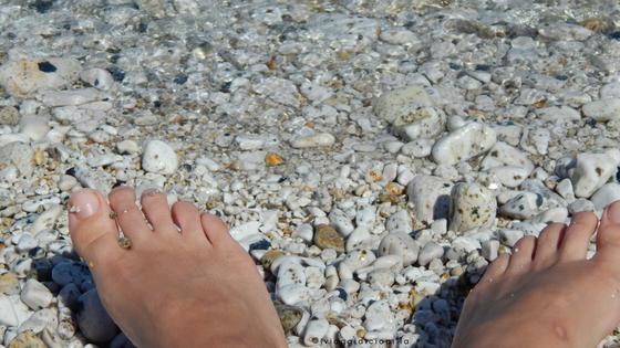 Isola d'Elba Spiaggia Ottone