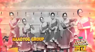 naadyog group