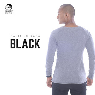 Black - Sakit Ku Rasa MP3