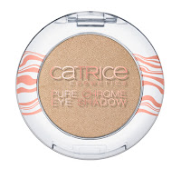 Catrice Lumination eyeshadow