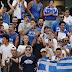 Ελληνες έξω από το γήπεδο: «Ράφα, Ράφα αντε γαμ... Ράφα» (vids)