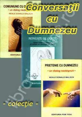 CU PDF CONVERSATII DUMNEZEU