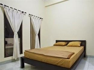 Pondok Taman 828 Guest House Denpasar Bali