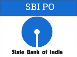 SBI PO - 2018 Admit Card