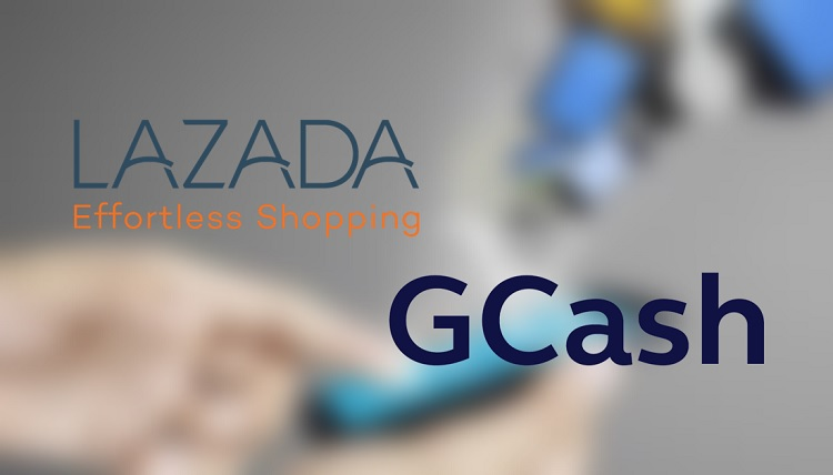 Enjoy Lazada's 12.12 Grand Year End Sale with GCash