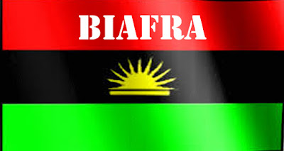 biafra - The Indigenous People of Biafra has order another new sit-at-home during Anambra Gubernatorial election