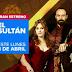"""VÍDEO: Imagen TV anuncia estreno del drama turco """"El Sultán"""""""