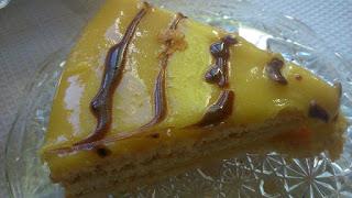 Recette gâteaux facile au citron réalisé par Mina Kara