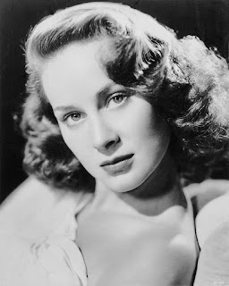 The actress Alida Valli was the object of Mussolini's admiration