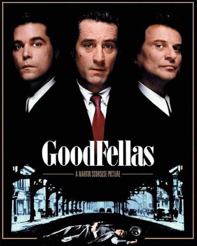 Goodfellas คนดีเหยียบฟ้า