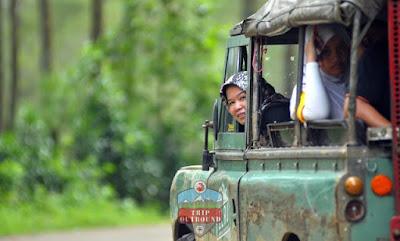 Paket Bandung Offroad ( Fun Offroad )