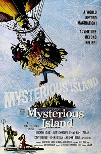 Watch Mysterious Island Online Free in HD