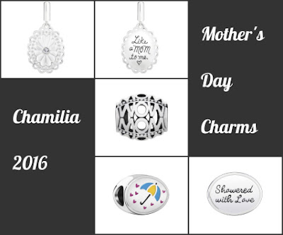 2016 chamilia mothers day colelction