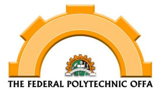 Federal Poly Offa ND (PT) & HND (FT) Admission List – 2016/2017