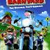 Barnyard (2006) DVDRip Hindi Dub 480p x264