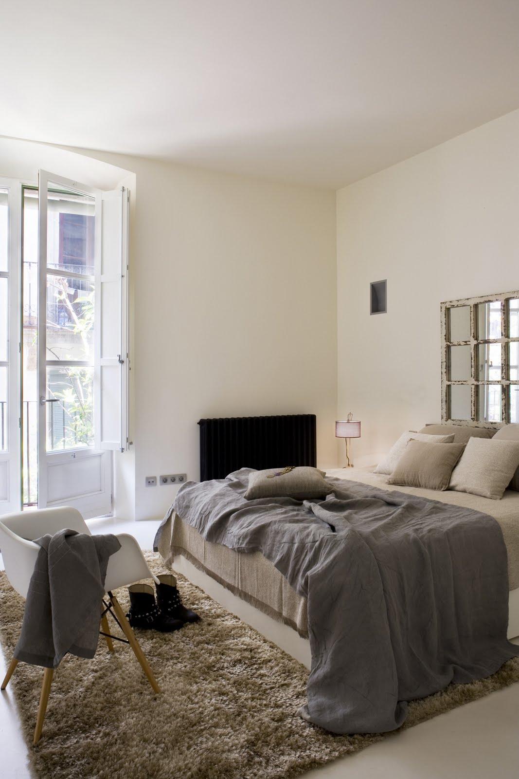 apartamento en el barrio g243tico de barcelona revista