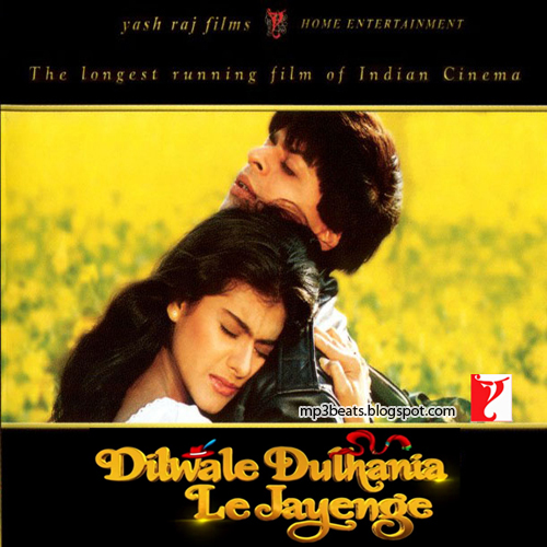 Download Song Gerua Of Dilwale: Dilwale Dulhania Le Jayenge Songs Free Download Mp3