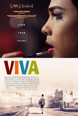 Viva 2016 DVD R4 NTSC Latino
