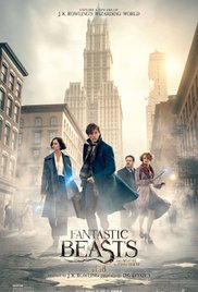 Watch Fantastic Beasts and Where to Find Them Online Free Putlocker