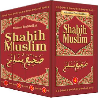 Kajian Sohih Muslim Kitabul Libas Waz Zinah