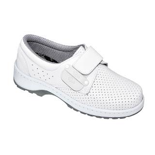 Ampliar imagen : Zapato Sanitario PREMIER - DIAN