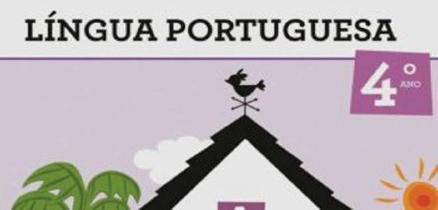 Atividades de Português 4° ano