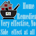 Home remedies that actually work without side effect