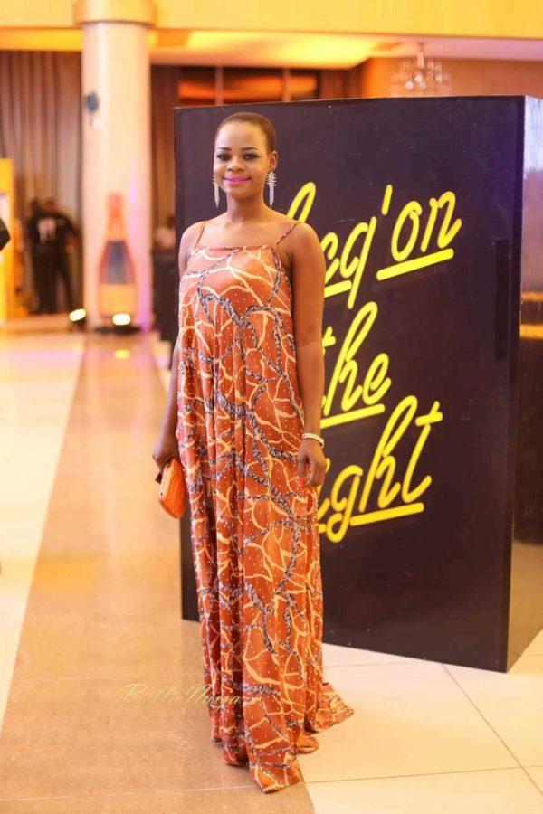 I Fancied Being an Actress as a Child – Olajumoke Orisaguna