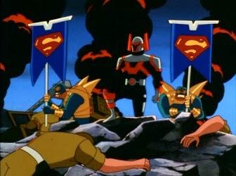 Epic Fan Trailer Batman v. Superman (RSM - Everlasting ...   Superman Legacy