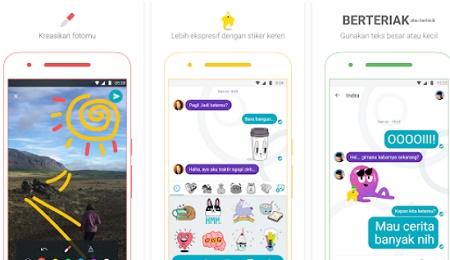 aplikasi voice assistant Android Bahasa Indonesia