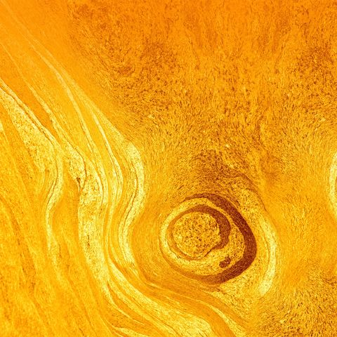 Samsung Galaxy A8 Wallpapers Gold