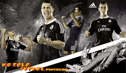 Pin It   REAL MADRID 2014/2015