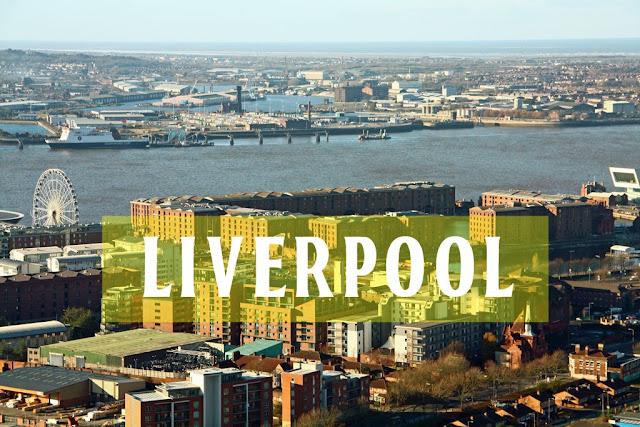 Liverpool, todo un descubrimiento